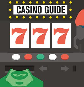 casino guider